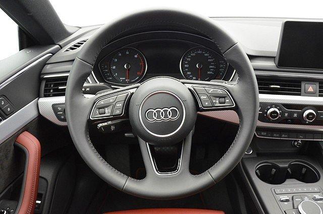 Audi A5 Sportback 2.0 TFSI Quattro S-tronic S-Line Driv