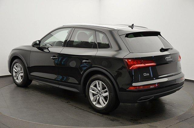 Audi Q5 3.0 TDI Quattro Tiptronic Rückfahrkam/Standhzg/