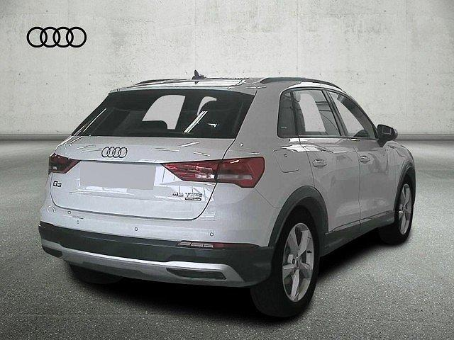 Audi Q3 45 2,0 TFSI quattro advanced (EURO 6d-TEMP)