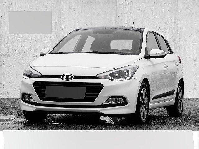 Hyundai i20 - YES! Plus 1.0 Rückfahrkam. Navi LED-hinten LED-Tagfahrlicht Multif.Lenkrad RDC Alarm