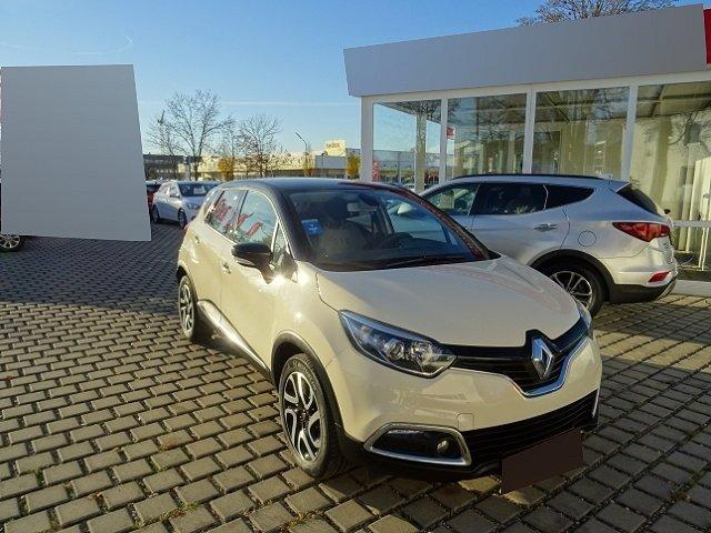 Renault Captur - Luxe 1.5 dCi 110 eco +NAVI+KAMERA+KEYLESS+PDC+KLIMAAUTOMATIK