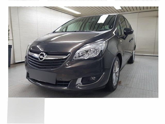 Opel Meriva - B 1.4 Turbo drive (Euro 6)