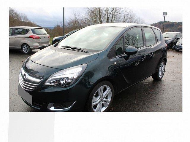 Opel Meriva - 1.4 Automatik