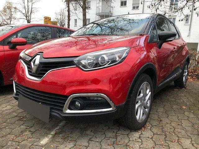 Renault Captur - Intens 1.5 dCi 110 NAVI+KEYLESS+KLIMAAUTO+UVM