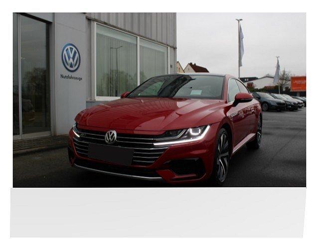 Volkswagen Arteon - TSI DSG