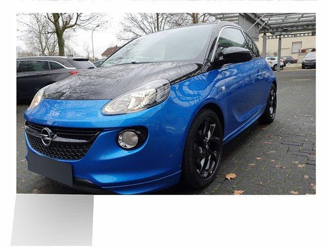 Opel Adam - 1.4 Black Jack