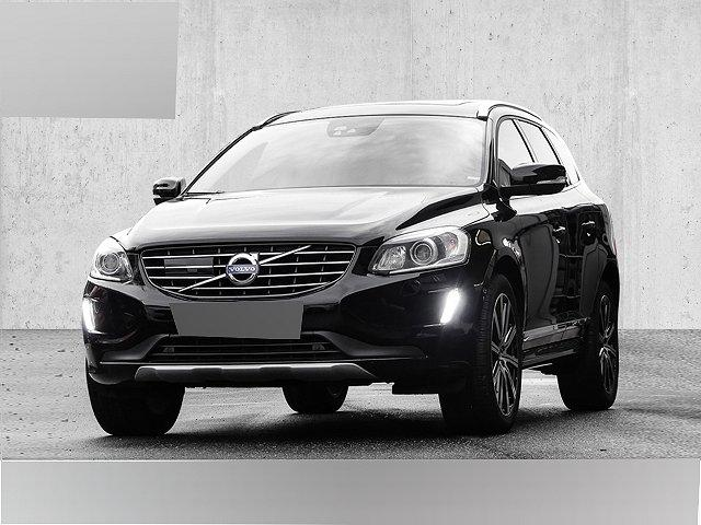 Volvo XC60 - XC 60 Linje Inscription D4 Leder Navi StandHZG Keyless Dyn. Kurvenlicht e-Sitze Radar