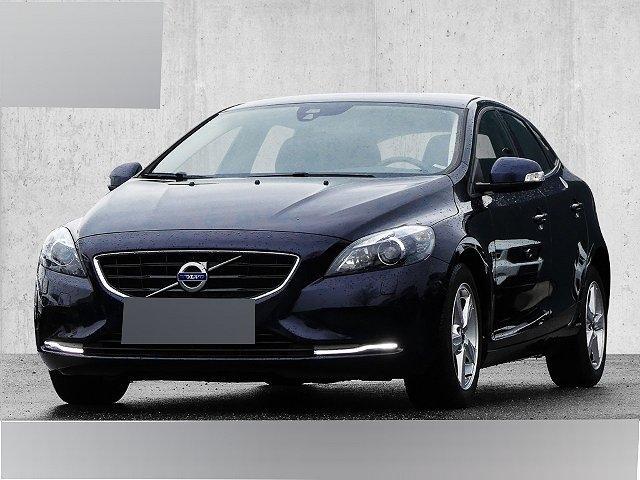 Volvo V40 - You! T2 2.0 Navi Dyn. Kurvenlicht LED-Tagfahrlicht Beheizb. Frontsch. Multif.Lenkrad
