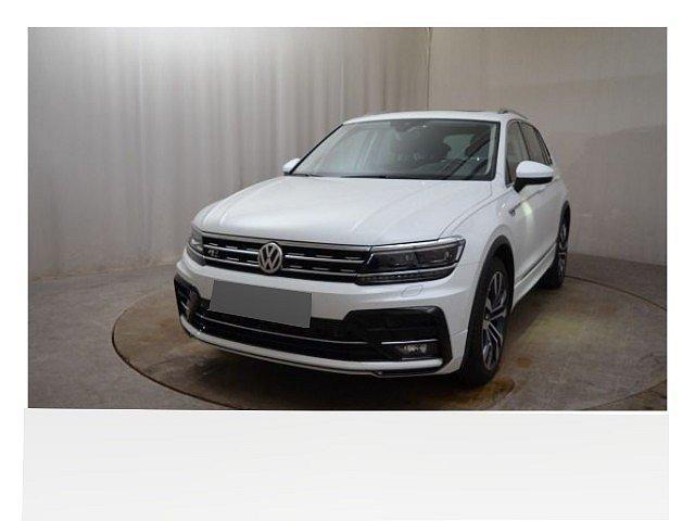 Volkswagen Tiguan - 2.0 TSI BMT Highline 4Motion