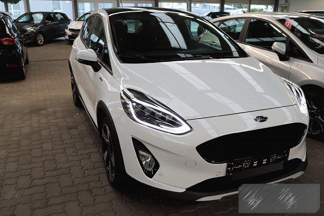 Ford Fiesta - 1,5 TDCI 5T MJ2020 ACTIVE X STYLING-PAKET NAVI LED PANO BO LM17