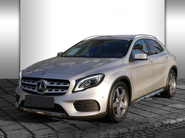 Mercedes-Benz GLA - 250 4M AMG Line PTS NAVI LED 2,99 EFF* EU6