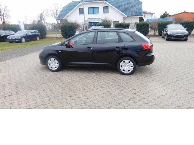 Seat Ibiza ST - 1.0 MPI Kombi Reference TSI Navi Klima