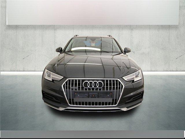 Audi A4 allroad quattro - 2.0 TDI S-tronic Bi-XENON*AHK