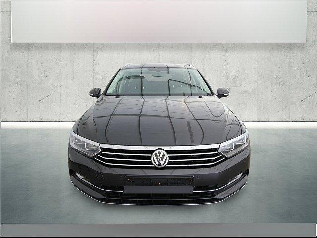 Volkswagen Passat Variant - 1.8 TSI BMT 7-DSG Highline AHK