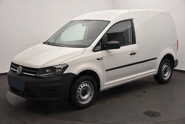 Volkswagen Caddy - Kasten 2.0 TDI Basis NF Connectivity/Elektri