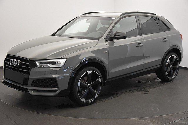 Audi Q3 - 2.0 TFSI quattro S-tronic Standhzg/LED