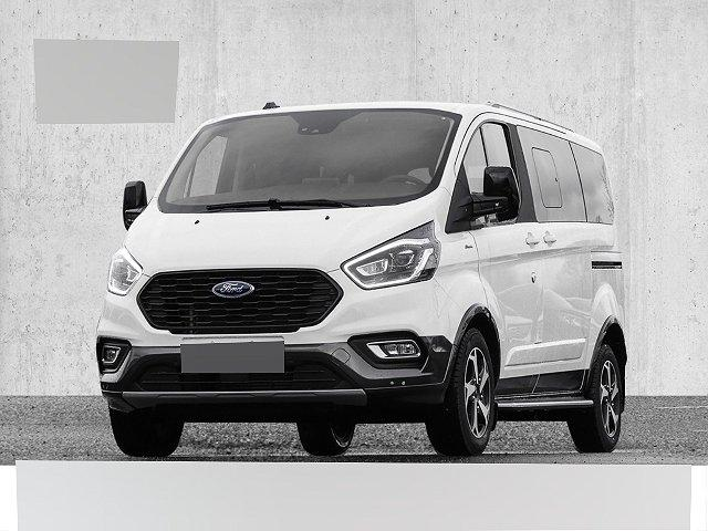 Ford Tourneo Custom - 185PS MHEV Active L1 XENON NAVI ACC RFK PDC