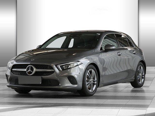 Mercedes-Benz A-Klasse - A 220 d Progressive NaviPrem HUD Burmester Distr
