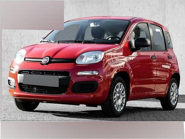 Fiat Panda - 1.2 StartStop Easy, DAB+, Höhenverstellba