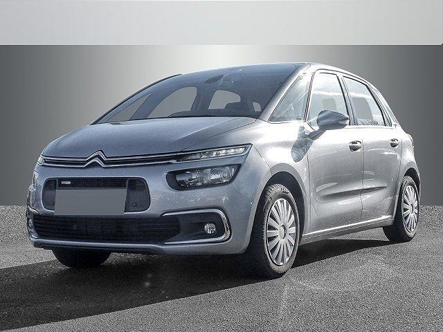 Citroën C4 SpaceTourer - Picasso Selection 1.2+Navi+PDC+Klimaautomatik
