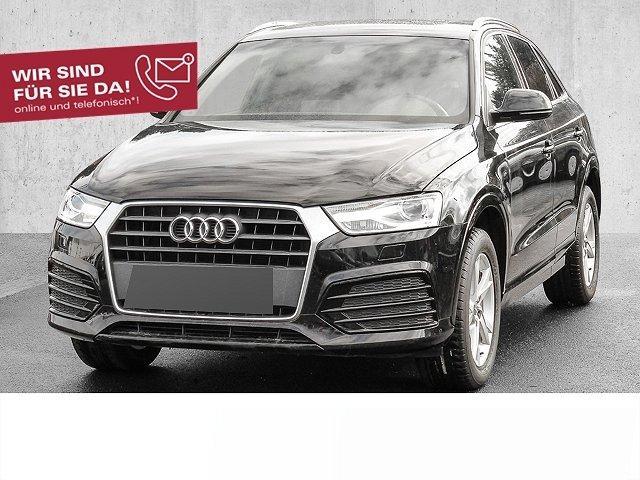 Audi Q3 - 2.0 TDI sport PANORAMA NAVI XENON