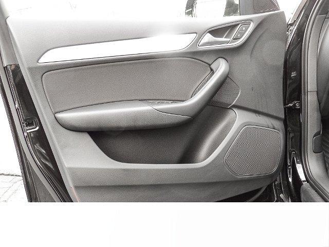Audi Q3 2.0 TDI sport PANORAMA NAVI XENON