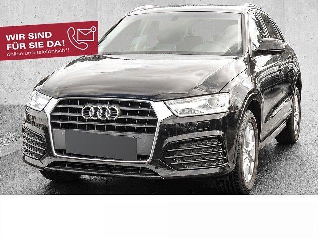 Audi Q3 - 1.4 TFSI S tronic sport ALU NAVI XENON