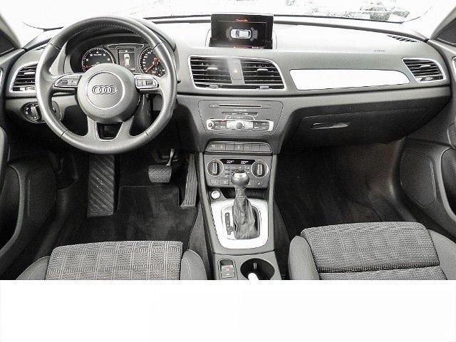 Audi Q3 1.4 TFSI S tronic sport ALU NAVI XENON