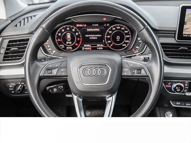 Audi Q5 2.0 TFSI quattro S tronic line sport