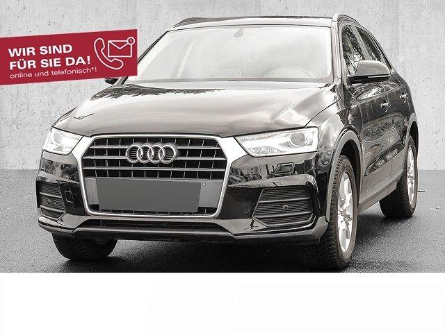 Audi Q3 - 1.4 TFSI S tronic NAVI DAB ALU