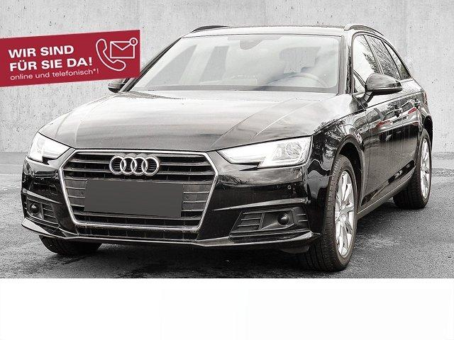 Audi A4 Avant - 1.4 TFSI basis NAVI ALU VIRTUAL COCKPIT