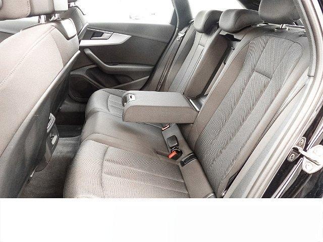 Audi A4 Avant 1.4 TFSI basis NAVI ALU VIRTUAL COCKPIT