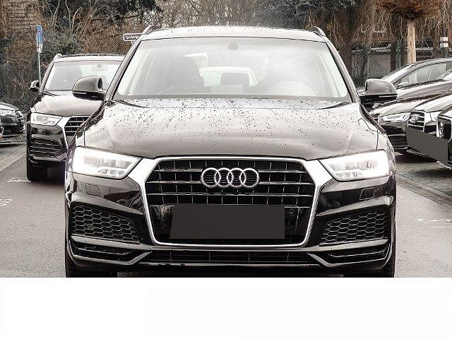 Audi Q3 1.4 TFSI S line ALU LED