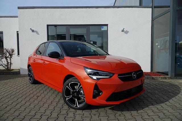 Opel Corsa - GS LINE ParkGo/Keyless/Klimaauto/Sitzhzg!