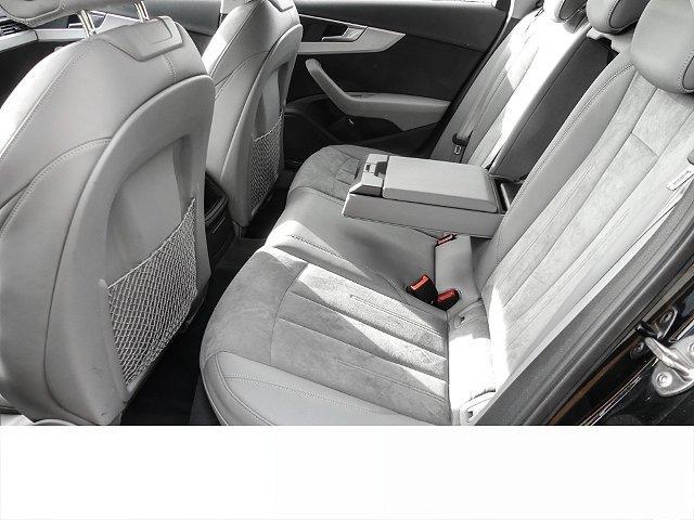 Audi A4 Avant 2.0 TFSI S tronic line sport ultra