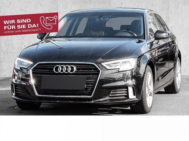 Audi A3 Sportback - 1.6 TDI sport NAVI ALU