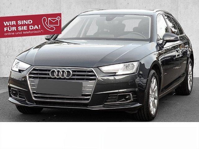 Audi A4 Avant - 2.0 TDI sport NAVI ALU