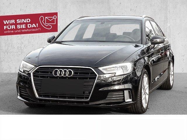 Audi A3 Sportback - 2.0 TDI S tronic sport NAVI VIRTUAL