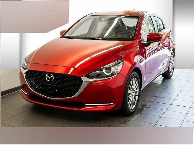 Mazda Mazda2 - 2 2020 Edition100 SKYACTIV-G 90 M Hybrid