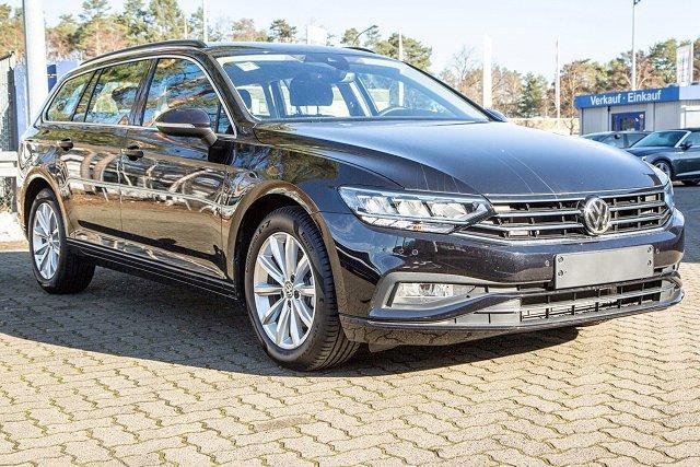 Volkswagen Passat Variant - BUSINESS 2.0 TDI*DSG*LED*ACT INFO