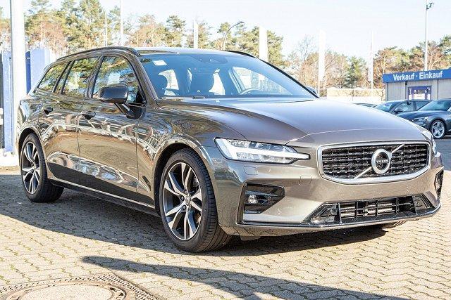 Volvo V60 - 2.0 T4*GEARTRONIC*R-DESIGN*/NAVI/18/UPE:50