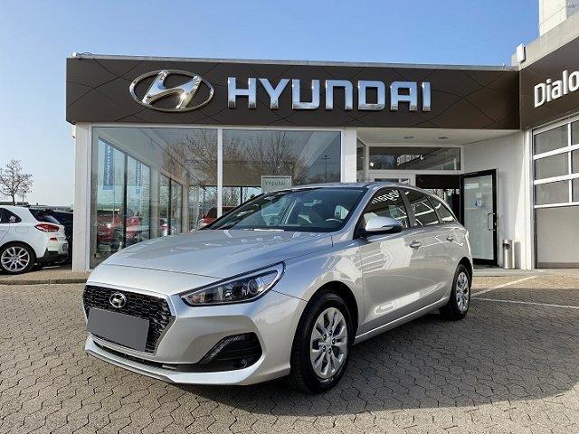 Hyundai i30 Kombi - i30cw NEW (MJ20) 1.4 Sonderkontingent Navigation +KAMERA+SHZ+PDC+NAVI+UVM+