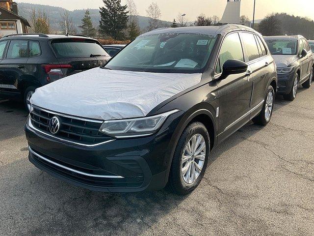 Volkswagen Tiguan - 1.5 TSI DSG Life, Facelift, AHK, Navi, LED, Kamera