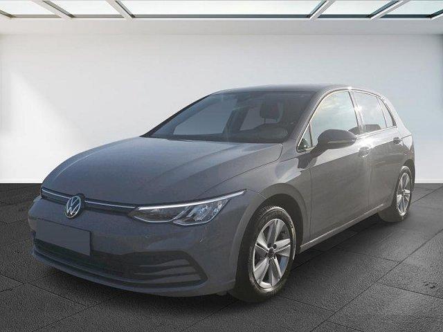 Volkswagen Golf - 2.0 TDI DSG Life Klima Einparkhilfe SHZ