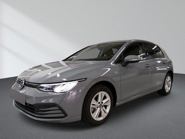 Volkswagen Golf - 2.0 TDI DSG Life Navi Pro Apple Carplay Acc DAB