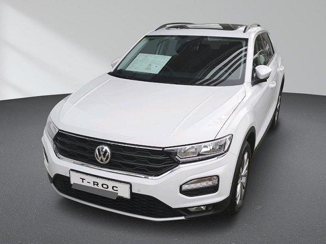 Volkswagen T-Roc - Style 1.5 l TSI OPF