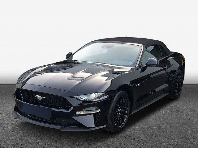 Ford Mustang Cabrio - Convertible 5.0 Ti-VCT V8 GT Magne-Ride