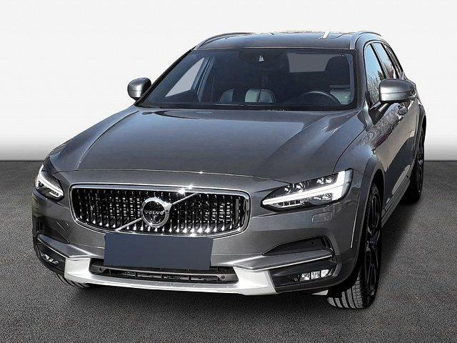 Volvo V90 - Cross Country T6 AWD Geartronic Pro Standhzg.