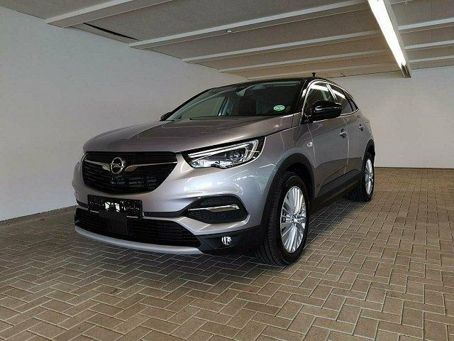 Opel Grandland X - Innovation Hybrid AT