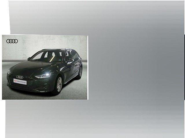 Audi A4 allroad quattro - Avant 35 TDI S tronic Advanced Navi/ACC/AHK-Vor